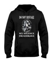 W - Native Hooded Sweatshirt thumbnail