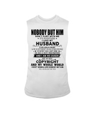 The perfect gift for your wife-nobody but you-A02 Sleeveless Tee thumbnail