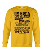 Tung Upsale - Gift for Mom Crewneck Sweatshirt thumbnail
