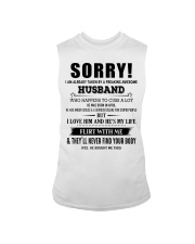 The perfect gift for your WIFE - D04 Sleeveless Tee thumbnail
