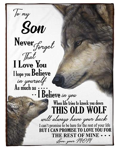 To my dear son s-s