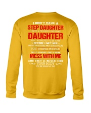 Gift for Dad T0 T4-131 Crewneck Sweatshirt thumbnail