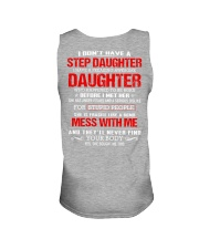 Gift for Dad T0 T4-131 Unisex Tank thumbnail