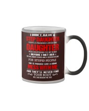 Gift for Dad T0 T4-131 Color Changing Mug thumbnail