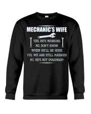 Perfect Gift For Your Wife Crewneck Sweatshirt thumbnail