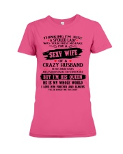 Gift for your wife Premium Fit Ladies Tee thumbnail