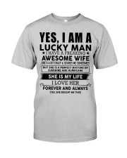 Special gift for your husband- Kun 00 Classic T-Shirt front