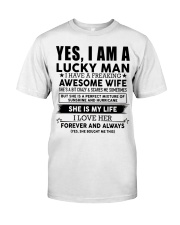 Special gift for your husband- Kun 00 Classic T-Shirt tile