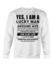 Special gift for your husband- Kun 00 Crewneck Sweatshirt thumbnail