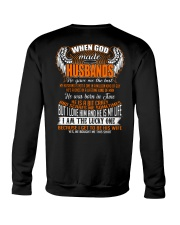 Perfect gift for your wife - T06 Man Crewneck Sweatshirt thumbnail