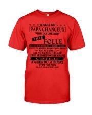 Cadeaux parfaits pour PaPa - D Premium Fit Mens Tee thumbnail