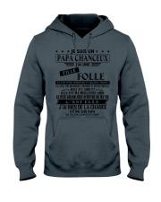 Cadeaux parfaits pour PaPa - D Hooded Sweatshirt thumbnail