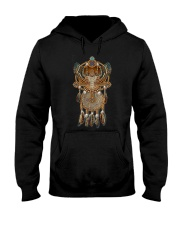 Native Owl Hooded Sweatshirt thumbnail