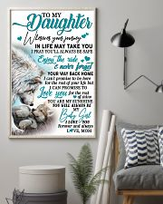 Special gift for daughter - C 193 11x17 Poster lifestyle-poster-1