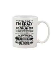 Gift for boyfriend T0 T3-152 Mug thumbnail