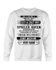 gift for your wife S6 Crewneck Sweatshirt thumbnail