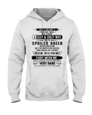 gift for your wife S6 Hooded Sweatshirt thumbnail