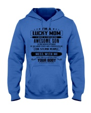 GIFT FOR YOUR MOM S9 Hooded Sweatshirt thumbnail