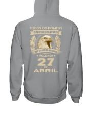 q-bdn-nam4-27 Hooded Sweatshirt thumbnail