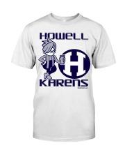 Howell Karens Classic T-Shirt thumbnail