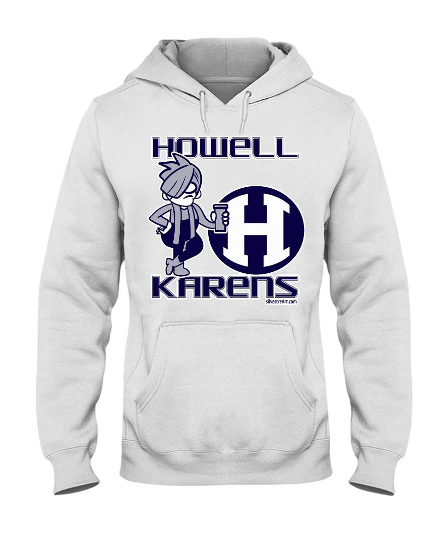 Howell Karens Hooded Sweatshirt
