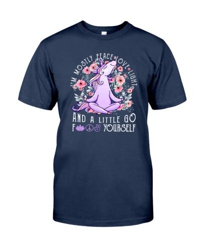 unicorn yourself