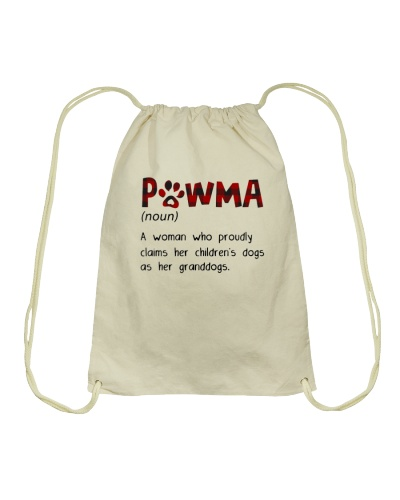 Dogs pawma