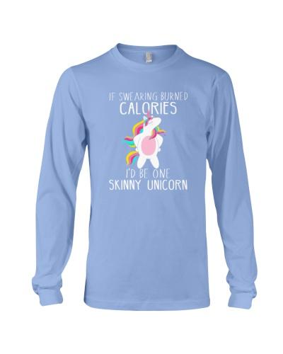 Unicorn calories