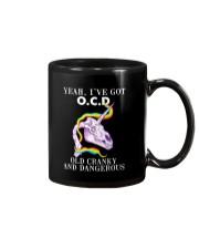Unicorn o c d Mug thumbnail