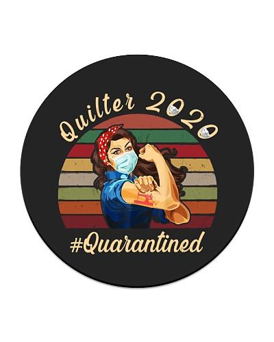 Quilter 2020 Quarantined