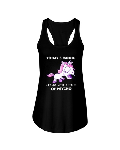 Unicorn of psycho