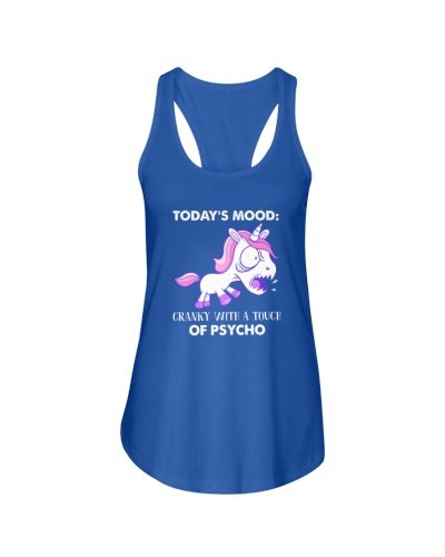 Unicorn of psycho