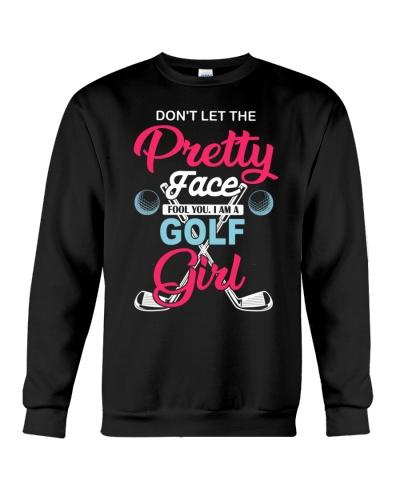 I Am A Golf Girl