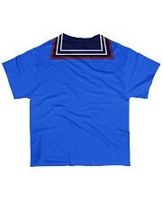 Steve All-over T-Shirt back