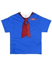 Steve All-over T-Shirt front