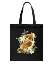Owl Tote Bag thumbnail