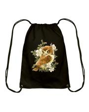 Owl Drawstring Bag thumbnail