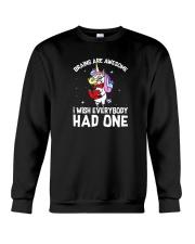 Unicorn had one Crewneck Sweatshirt thumbnail