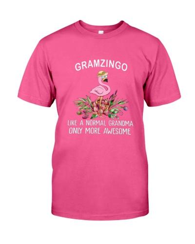 GRAMZINGO