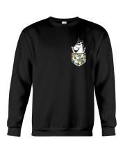 Unicorn Crewneck Sweatshirt thumbnail