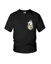 Unicorn Youth T-Shirt thumbnail