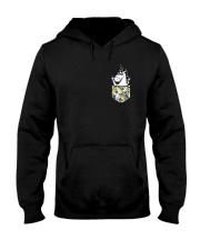 Unicorn Hooded Sweatshirt thumbnail