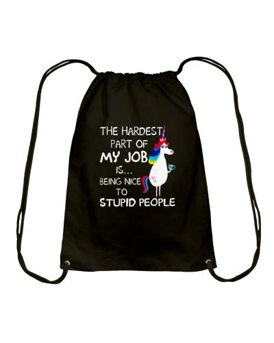 Unicorn stupid people