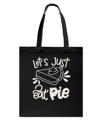 Let Them Eat Pie
