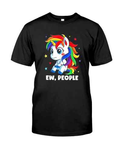 Unicorn ew people