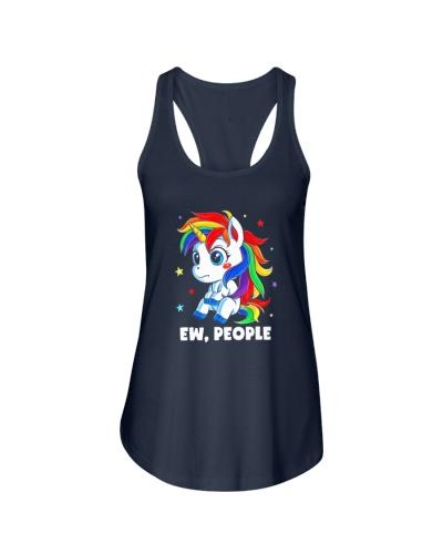 Unicorn ew people