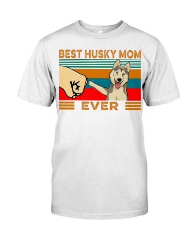 Best Husky Mom