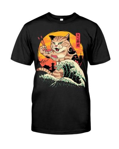 Sushi Big Cat