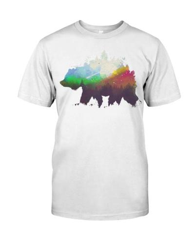 Bear Colors