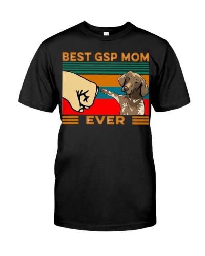 Best GSP Mom